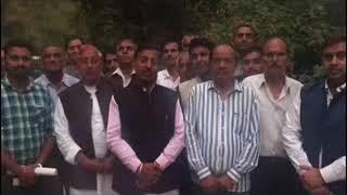 निर्दलीय प्रत्याशी सीताराम भारद्वाज बडसर  मे राजनीतिक दलों के लिए प्रमुख बने चुनौती ।