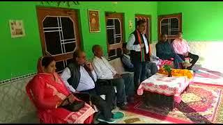 विजय अग्निहोत्री ने कहा कि बीजेपी नादौन ही नहीं अपितु पूरे प्रदेश में बीजेपी की सरकार बनेगी।