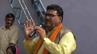हमीरपुर जिला की बडसर विधानसभा सीट पर इस बार चुनावों में त्रिकोना मुकाबला