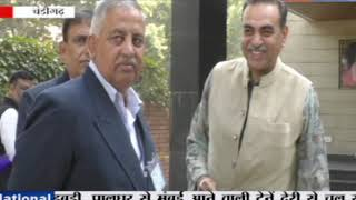फिर बयान से पलटे नवजोत सिंह सिद्धू ANV BULLETIN || ANV NEWS