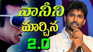 Nani Tweet on 2.0 Movie I Movie Review I Box Office  Collections I 2PointO
