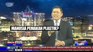 News Buzz: Sampah Plastik Indonesia Mendunia
