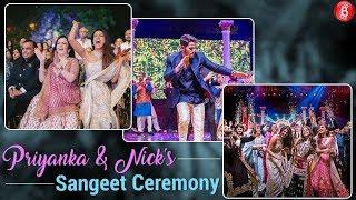 Priyanka and Nicks Sangeet Ceremony At Umaid Bhawan Palace Was A Grand Affair