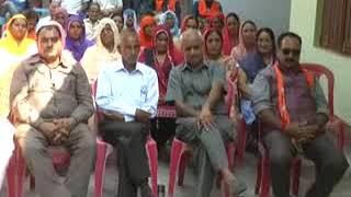 विधानसभा क्षेत्र हमीरपुर से भाजपा प्रत्याशी नरेंद्र ठाकुर ने कहा कि जनता की सेवा करना ही मेरा कर्म