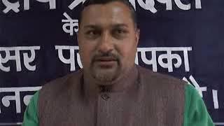 राष्ट्रीय प्रेस दिवस के अवसर पर हमीरपुर में जिला स्तरीय कार्यक्रम का किया गया आयोजन