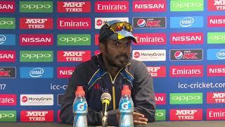 30 May, Birmingham –Srilanka – Upul Tharanga pre tournament press conference