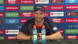 01 June Birmingham New Zealand Pre Match Press Conference