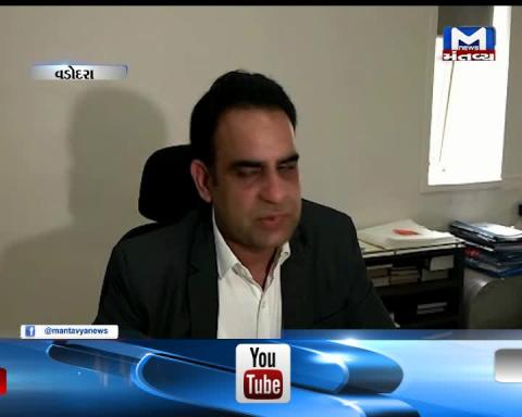 VMC Municipal Commissioner's statement on Yashpalsinh Solanki involvement in LRD paper leak