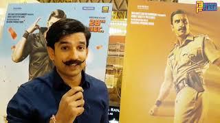 SIMMBA Trailer - Superhit Public Review - Ranveer Singh, Sara Ali Khan & Rohit Shetty