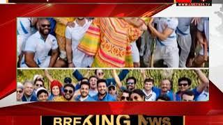 CRAZY Moments of Priyanka Chopra and Nick Jonas Grand Wedding Ceremony