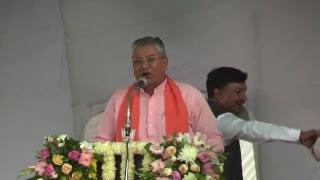 Live- मा. प्रधानमंत्री श्री नरेन्द्र मोदी जी की जोधपुर में आयोजित चुनावी सभा से |