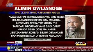 Kelompok Pembunuhan 31 Pekerja di Papua Diperkirakan 30-40 Orang