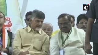 Telangana: AIMIM, TRS are BJP's B & C team: Rahul; PM Modi calls Congress-TRS 2 sides of same coin