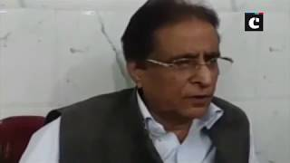 SIT should probe who brought cattle carcass to slaughterhouse: Azam Khan on Bulandshahr incident