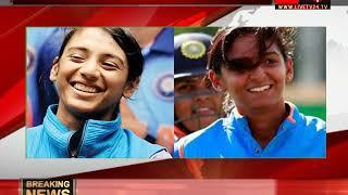 Harmanpreet, Mandhana want Powar to continue as coach