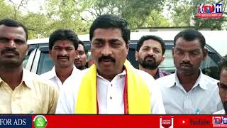 KODANGAL INDEPENDENT MLA CANDIDATE ELECTION CAMPAIGN AT DOULTHABAD | VIKARABAD DIST