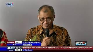 Indeks Persepsi Korupsi Indonesia Catat Kenaikan Tertinggi