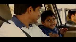 A father learns from his 6 year old son ! Road, Rules, Safety (2015)