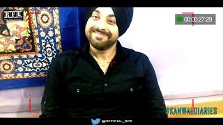 Kanwal #Diaries (2015) - S01 E031 - Wishing Guru Nanakdev Guruprab | Parikrama and Tamasha