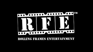 RFE YouTube Channel Trailer | Rolling Frames Entertainment