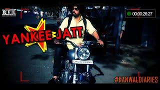 Kanwal #Diaries (2015) - S01 E043 - Yankee Jatt on Mumbai Gedi Route