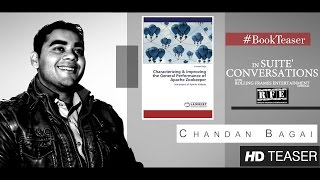 Book Teaser | Chandan | Characterizing & Improving the General Performance of Apache Zookeeper | RFE