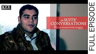 In Suite Conversations with Chandan Bagai | Author | S01 EP02 |  2016