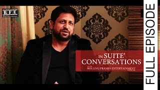 In Suite Conversations with Ratish Gupta | PCGH | S01 EP03 |  2016 | Punjabi Cinema Golden Honors
