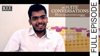 In Suite Conversations with Ishu Bansal | TruckSuvidha | S01 EP04 | 2016