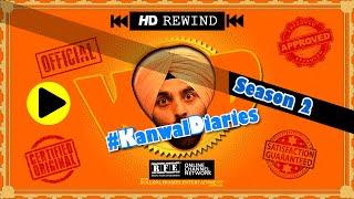 #KanwalDiaries Season 2 | Kickstart #Rewind (2016) | Throwback to Season 1