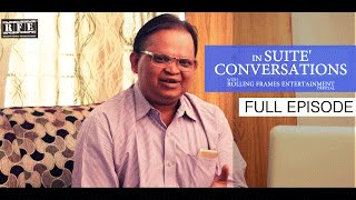 In Suite Conversations with BK Sharma | Design House Creation | S01 EP05 | 2016