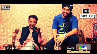 Door Ke Darshan - Sarkaari TV style Live Talk Show   Kanwal Diaries (2016)   S02 E03