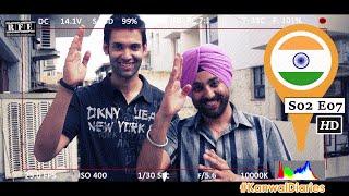 Unite INDIA ! Team #KanwalDiries wishing Happy Independence Day |  S02 E07