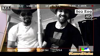Kill Kutte Indiana Jones Style ft. VKeyC | Bow Bow Wow | Kanwal Diaries (2016) S02 E09