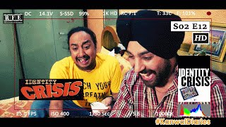 Facing Identity Crisis | Gone Missing on Social Media | Kanwal Diaries (2016) S02 E12