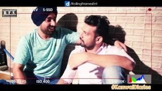 Love, Breakup, Beemari aur Sadma | True Friendship | Kanwal Diaries (2016) S02 E13