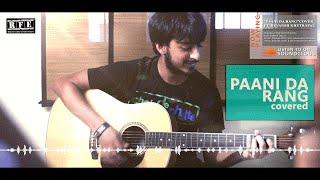 Pani Da Rang Vekh Ke | Vicky Donor | Live Guitar Version | Full Song Cover Note by Devansh Khetrapal
