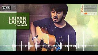 Laiyan Laiyan Mai Tere Naal Dholna | Live Guitar Version | Full Song Cover Note by Devansh Khetrapal