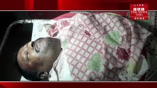 [ Assam ] असम के धुबरी जिला गौरीपुर कालीबाड़ी में एक व्यक्ति की हत्या / THE NEWS INDIA