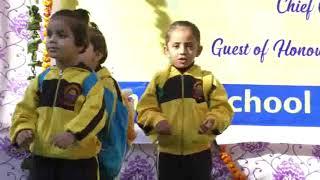 DAV School LKG Branch school performance
