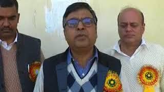 हमीरपुर में पशुपालन विभाग का जिला स्तरीय सेमीनार का आयोजन