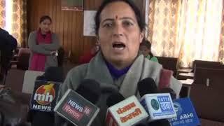 राज्य शैक्षिकअनुसंधान एवं प्रशिक्षणपरिषद्सोलन में हिंदी विषय को लेकर कार्यशाला का आयोजन किया
