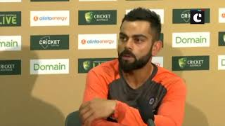 India vs Australia:  Bowlers ready to take up challenge in any condition, says Virat Kohli