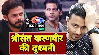 Sreesanth And Karanvir Takes Their ENIMITY To Next Level | Bigg Boss 12 Charcha