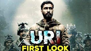 URI Trailer REVIEW | REACTION | Yami Gautam, Vicky Kaushal ,Paresh Rawal