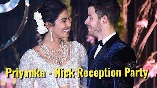 Priyanka Chopra - Nick Jonas Rception Full HD Video - Romanctic Moment