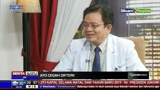 Health Matters: Ayo Cegah Difteri! # 3