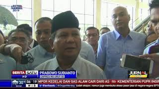 Prabowo Subianto Hadiri Perayaan Hari Disabilitas Internasional ke-26 Tahun