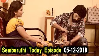 Sembaruthi Serial Today Full Episode Promo|Sembaruthi 05/12/2018  Promo|Sembaruthi Full Episode video - id 371997977833c9 - Veblr Mobile
