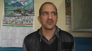 DHARMSHALA PRIVATE COMPANY LOOTED HRTC AND PRIVATE BUS OPERATOR